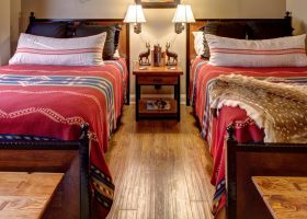 Southwestern Style Bedroom Decor
