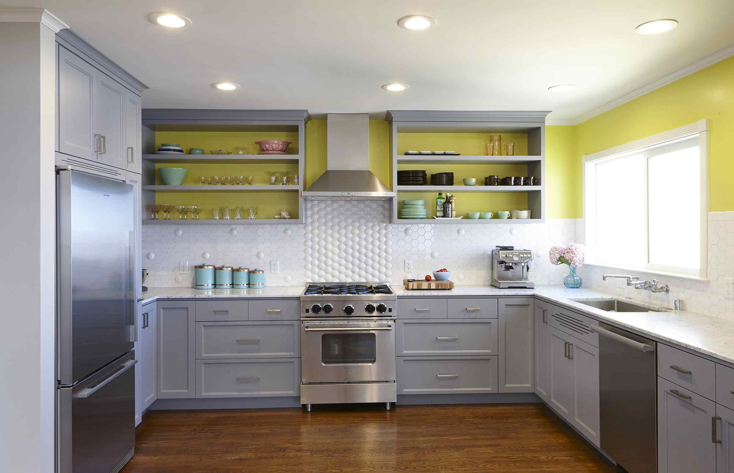 Kitchen Paint Colors Ideas You Can Easily Copy