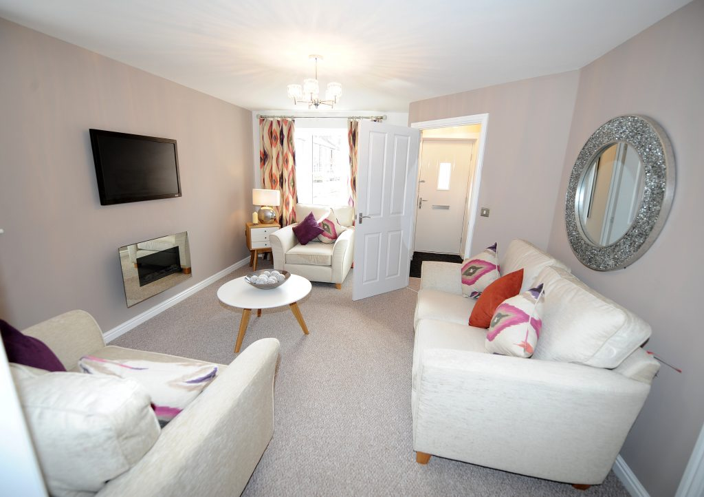 3 Bedroom Mid Terrace House For Sale In Colne Lancashire Bb8 8dz