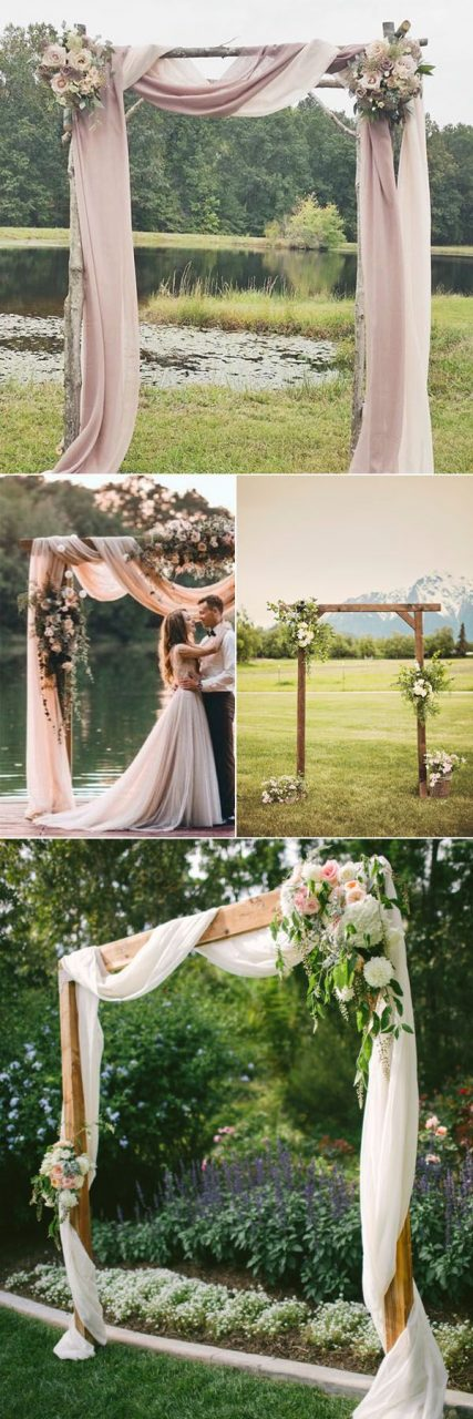 32 Rustic Wedding Decoration Ideas To Inspire Your Big Day Wedding