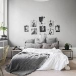 Minimalist Bedroom Inspiration