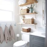 45 Best Bathroom Storage Cabinets For Wall And Floor That Will Help