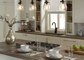 Industrial Kitchen Light Fixtures