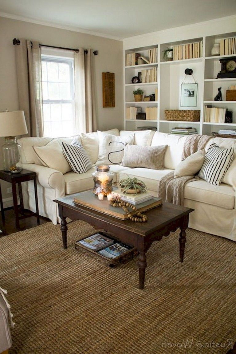 55 Fantastic French Country Living Room Decorating Ideas