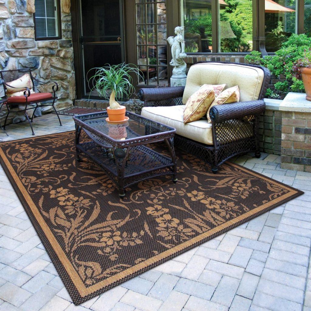 5x7 Outdoor Patio Rugs Patio Ideas