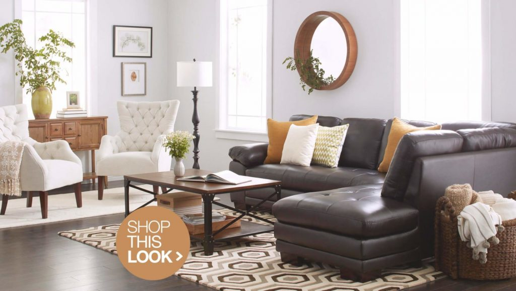 6 Trendy Living Room Decor Ideas To Try At Home Overstock
