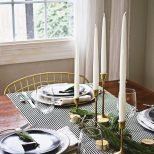7 Gorgeous Thanksgiving Tablescapes To Try Before The Main Event