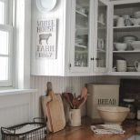 7 Ideas For A Farmhouse Inspired Kitchen On A Budget Future Home