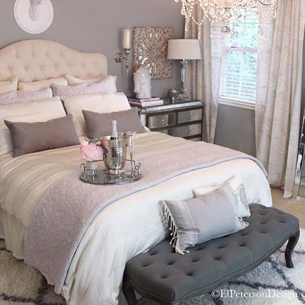 7 Romantic Bedroom Ideas June 2019 Toolversed