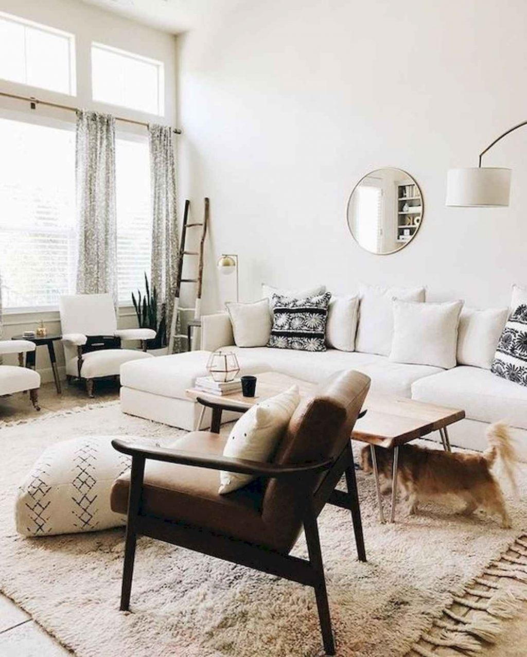 70 Beautiful Traditional Living Room Decor Ideas And Remodel 47