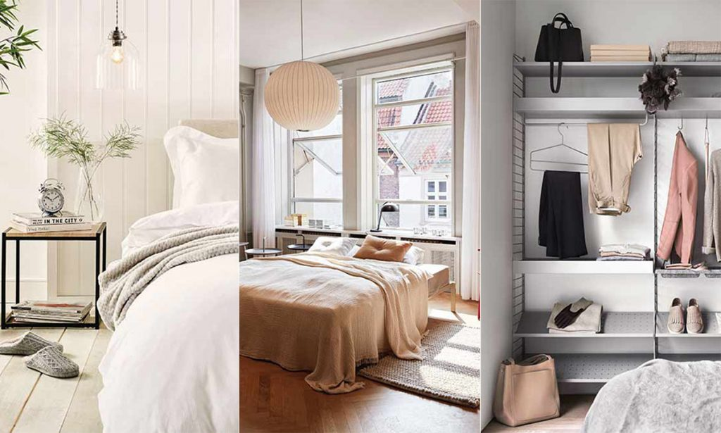 8 Minimalist Bedroom Ideas For A Stylish Space Hello
