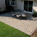 9 Amazing Patio Designs With Pavers Photos Patio Home Garden