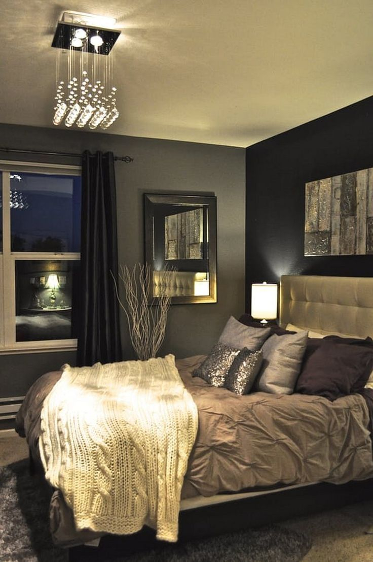 99 Most Beautiful Bedroom Decoration Ideas For Couples 26 Home