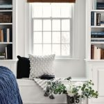 Modern Farmhouse Window Seats for Bedrooms