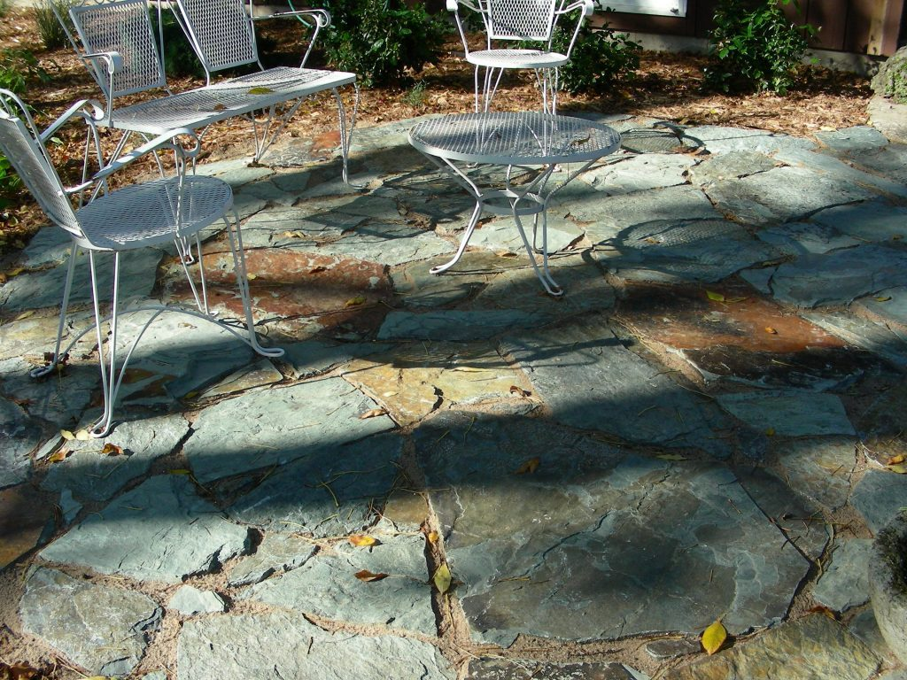 Adding Natural Stone To Your Landscaping Great Goats