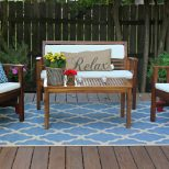 Adorable Outdoor Deck Rugs Home Decor How To Put Outdoor Deck Rugs