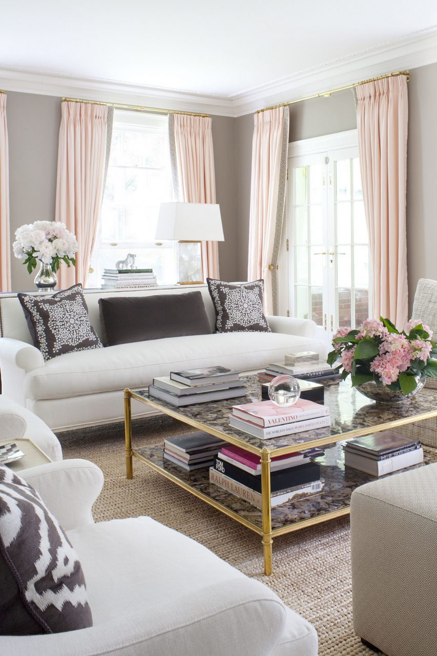 An Elegant Toronto Retreat Living Room Ideas Decoracin De Unas