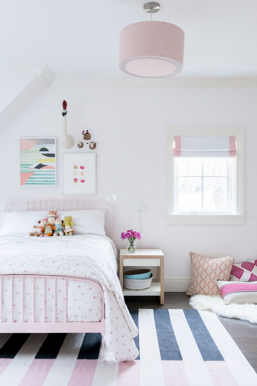 An Old Farmhouse Because A Modern Gem Girls Room Ideas Little