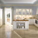 Application Country Designs White Cabinets Remodel Kitchen Classic