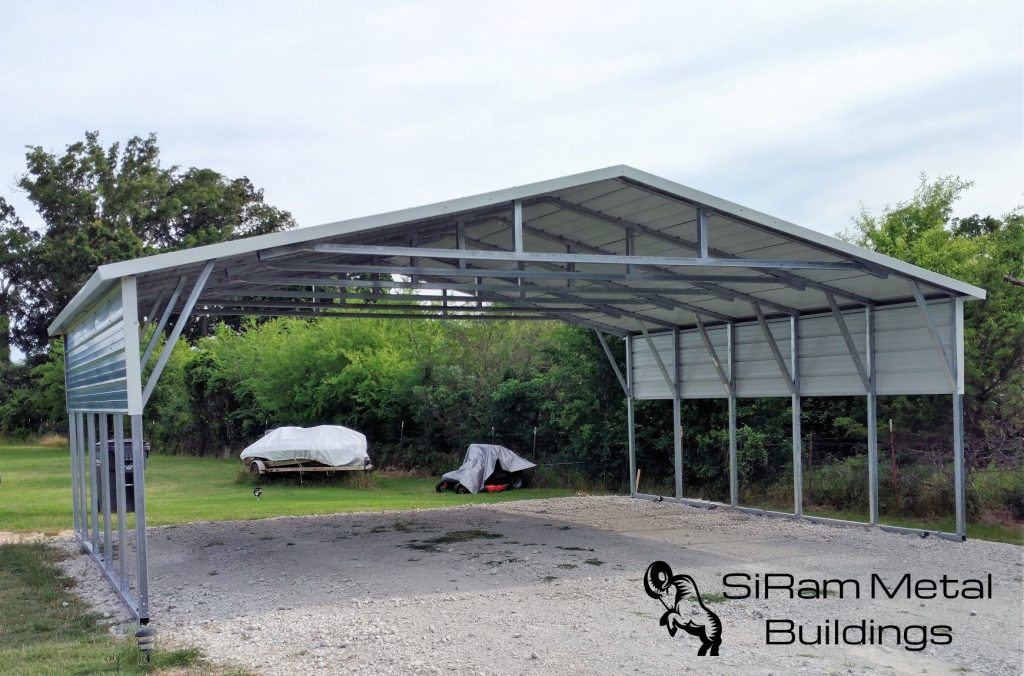 Arkansas Metal Carports Siram Metal Buildings Carports Garages