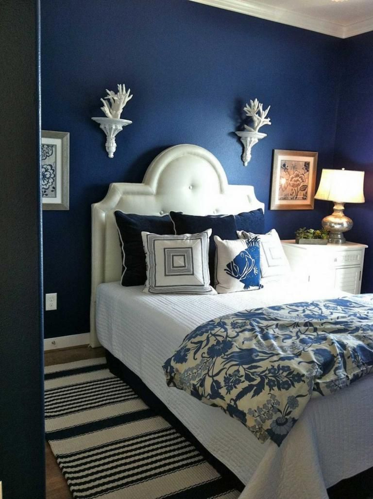Awesome Master Bedroom Decorating Ideas Bedrooms Best Ideas Blue