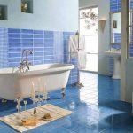 Beach Bathroom Tile Ideas