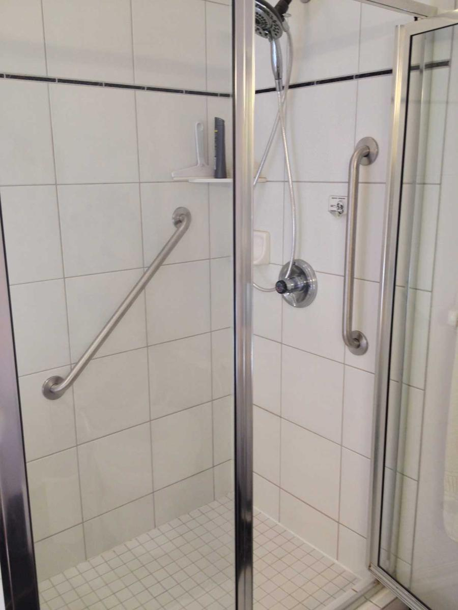Bathroom Grab Bars Bar Stunning Safety Height Placement Handicap