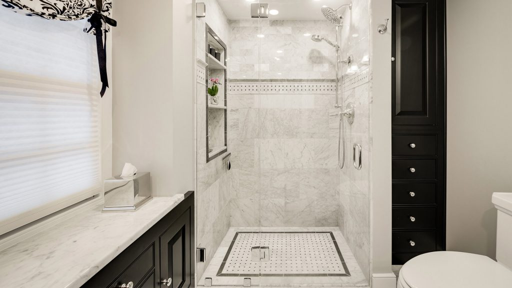 Bathroom Remodeling Contractor Chester County Pa Windle D C