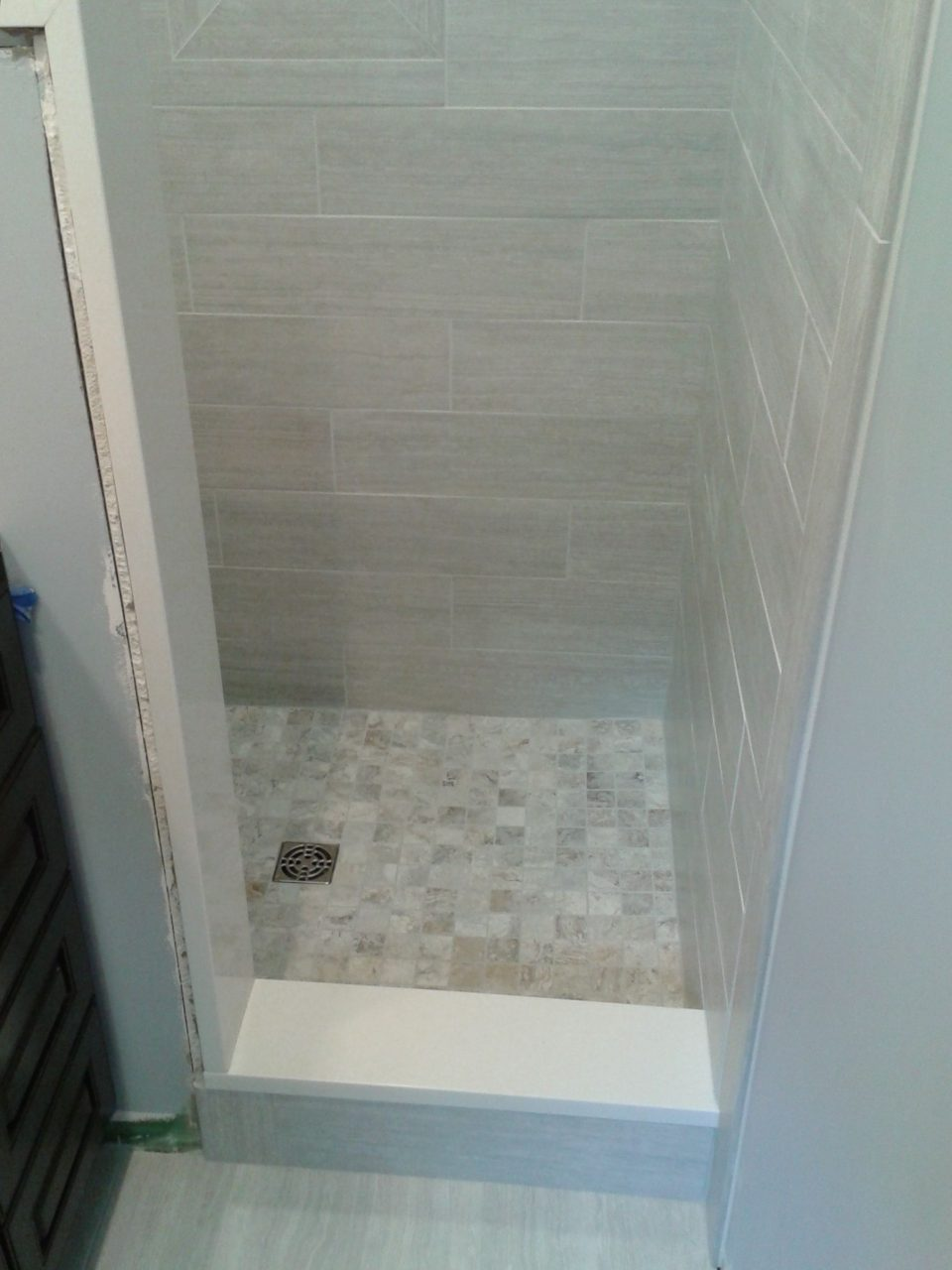 Bathroom Shower Tile Designs For Small Bathrooms Elegant Ideas Glass