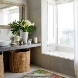 Bathroom Storage Ideas Home Remodeling Apartment Therapy