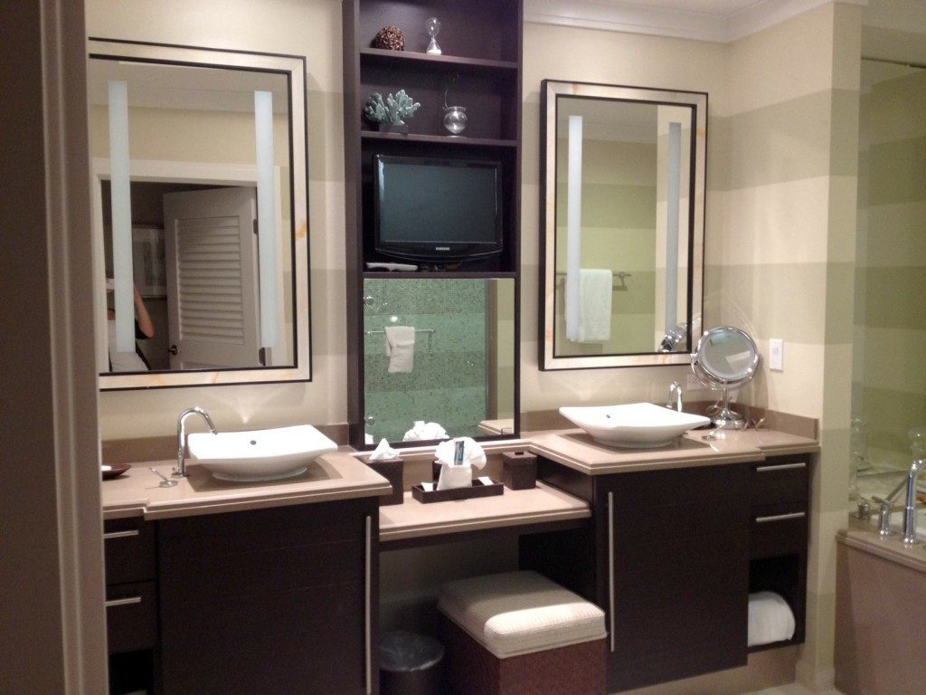 Bathroom Vanities Mirrors The New Way Home Decor Bathroom Vanity