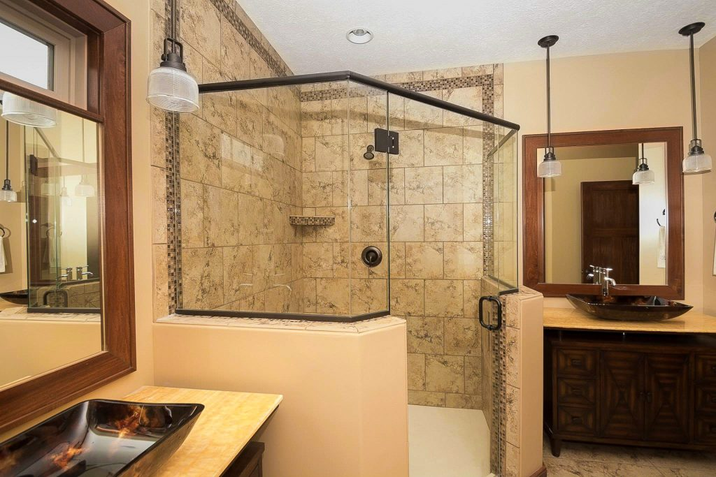 Bathrooms Harlow Builders Inc