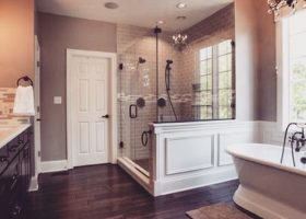 Beautiful Master Bedrooms and Bathrooms