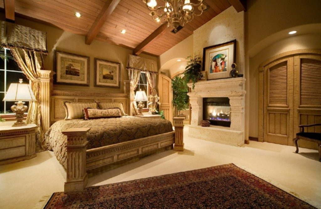 Beautiful Master Bedrooms Redmotif