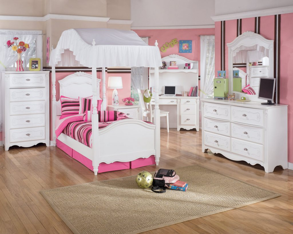 Bedroom Girl Canopy Bedroom Sets Canopy Bed Curtain Ideas Canopy