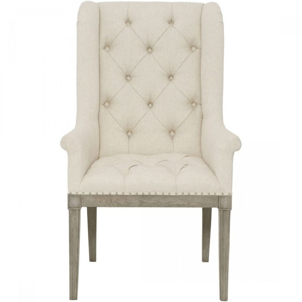 Bernhardt Furniture Marquesa Host Dining Chair