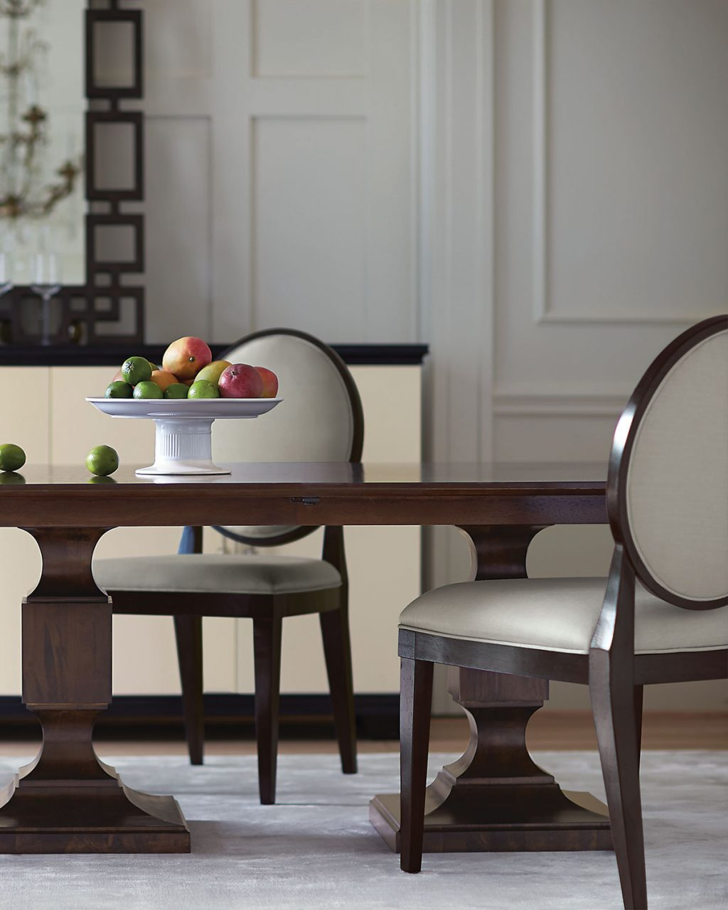 Bernhardt Haven Dining Side Chair Each Neiman Marcus