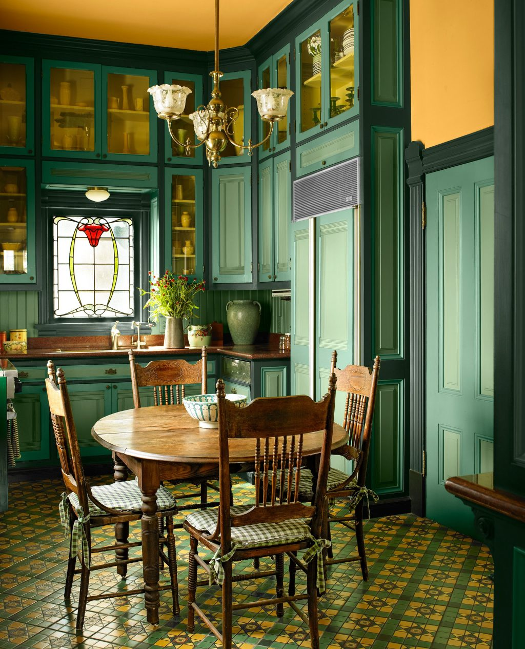Best Paint Colors For Historic Houses Home Decor Victorian