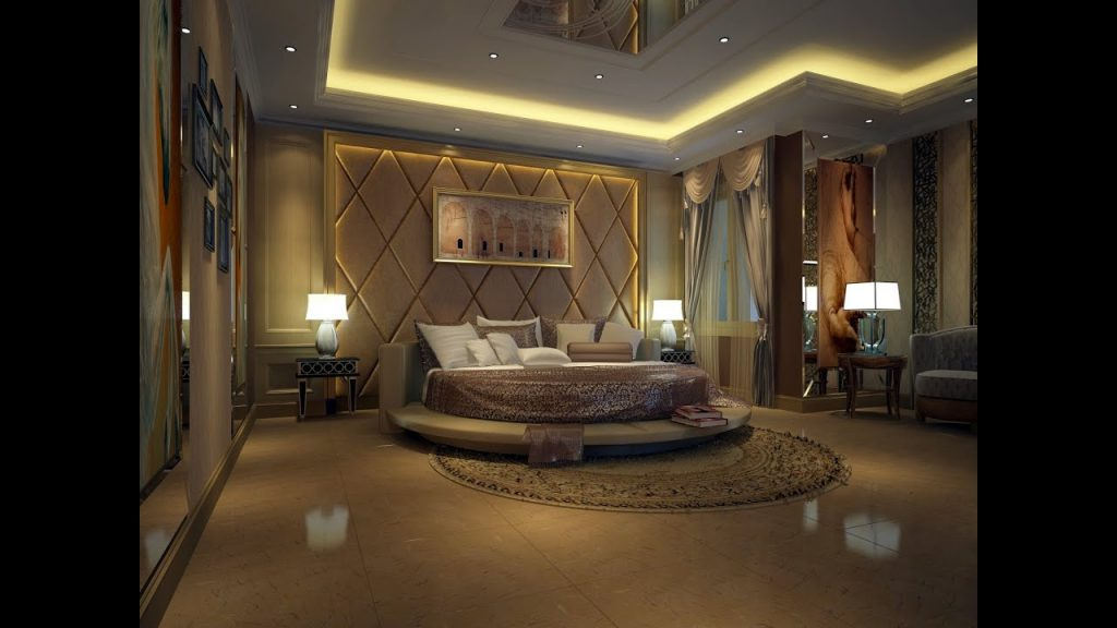 Best Romantic Master Bedrooms Designs Ideas