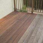 Best Stain Color For Old Deck Decks Ideas