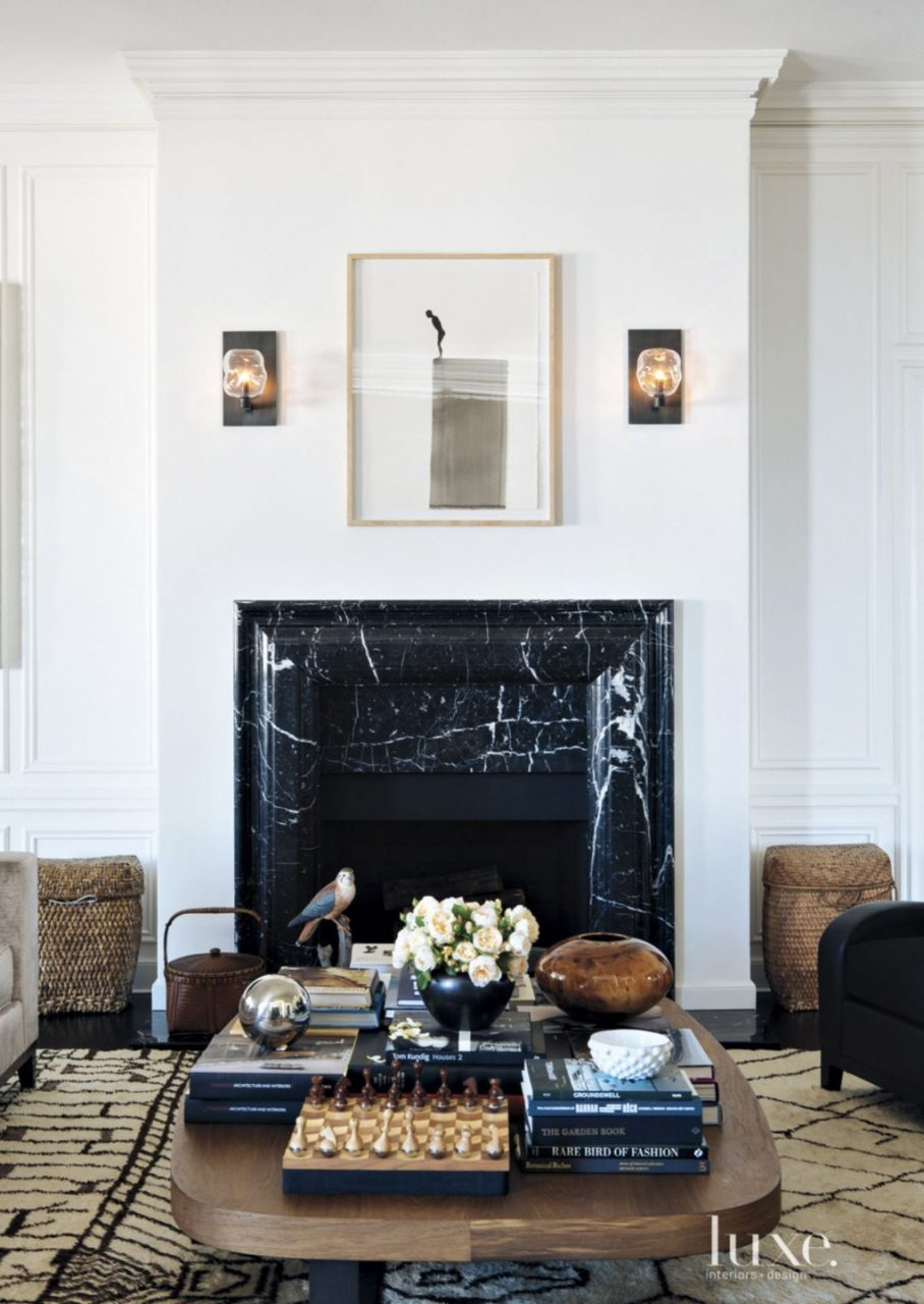 Black Marble Fireplace Fireplace Mantle Ideas Home Decor Living
