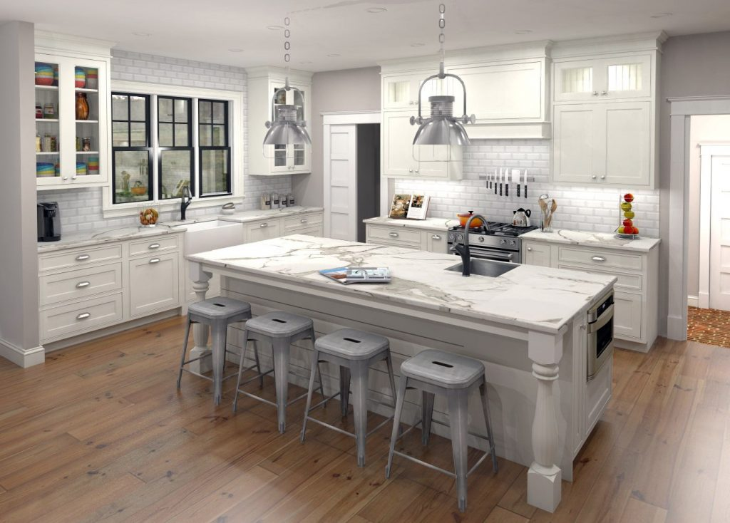 Blanco Dream Kitchen Contest Design Inspiration Part Four Blanco