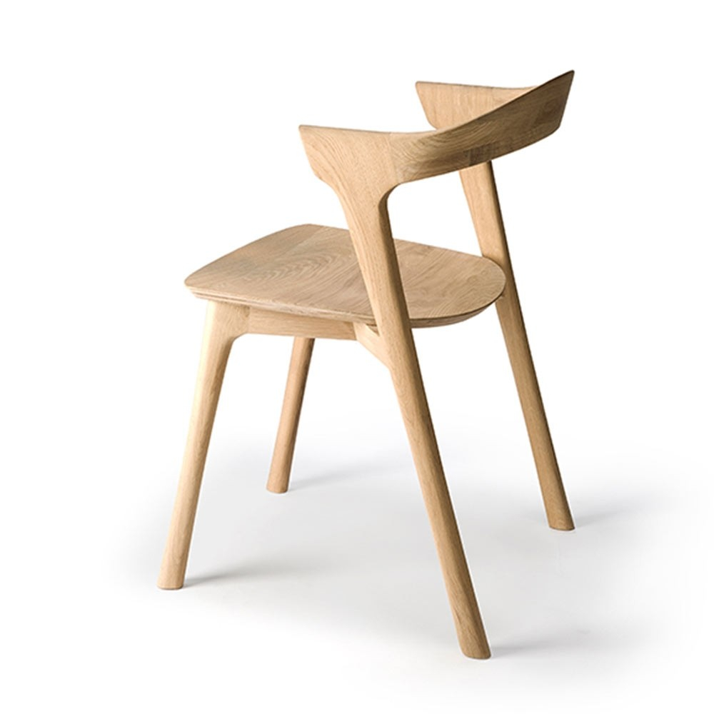 Blok Dining Chair Oak Dining Room Furniture Furniture The