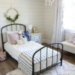 Farmhouse Bedrooms Little Girls