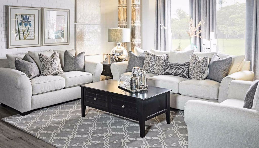 Brandi Collection Home Zone Furniture Living Room Home Zone
