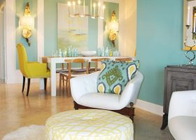 Beach House Interior Paint Colors