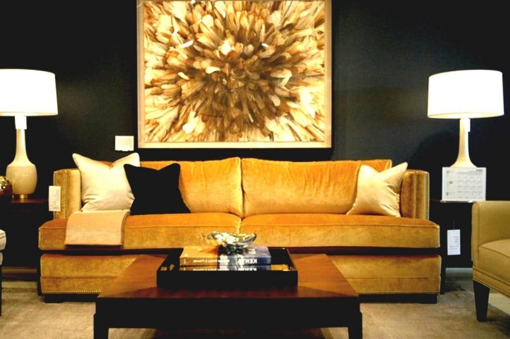 Camel And Gray Bedrooms Living Room Brown Couch With Color Sofa Also