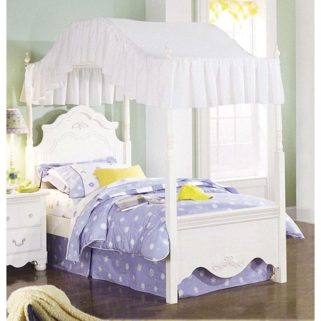 Canopy Bed Twin To Relax And Rest Every Day Jonathant Beds