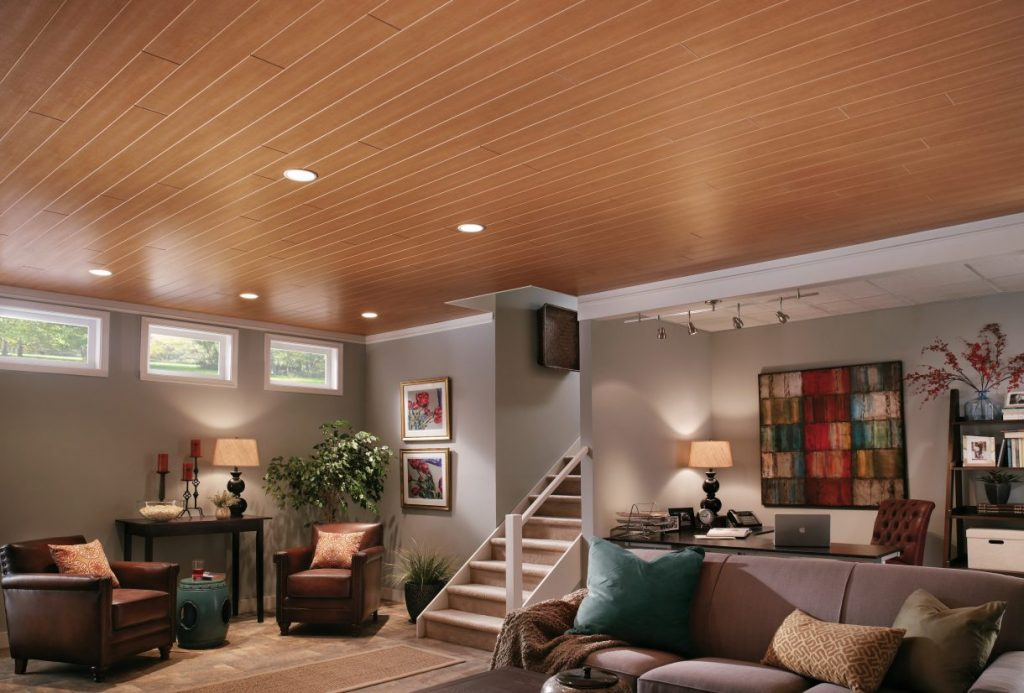 Ceiling Planks Ceilings Armstrong Residential