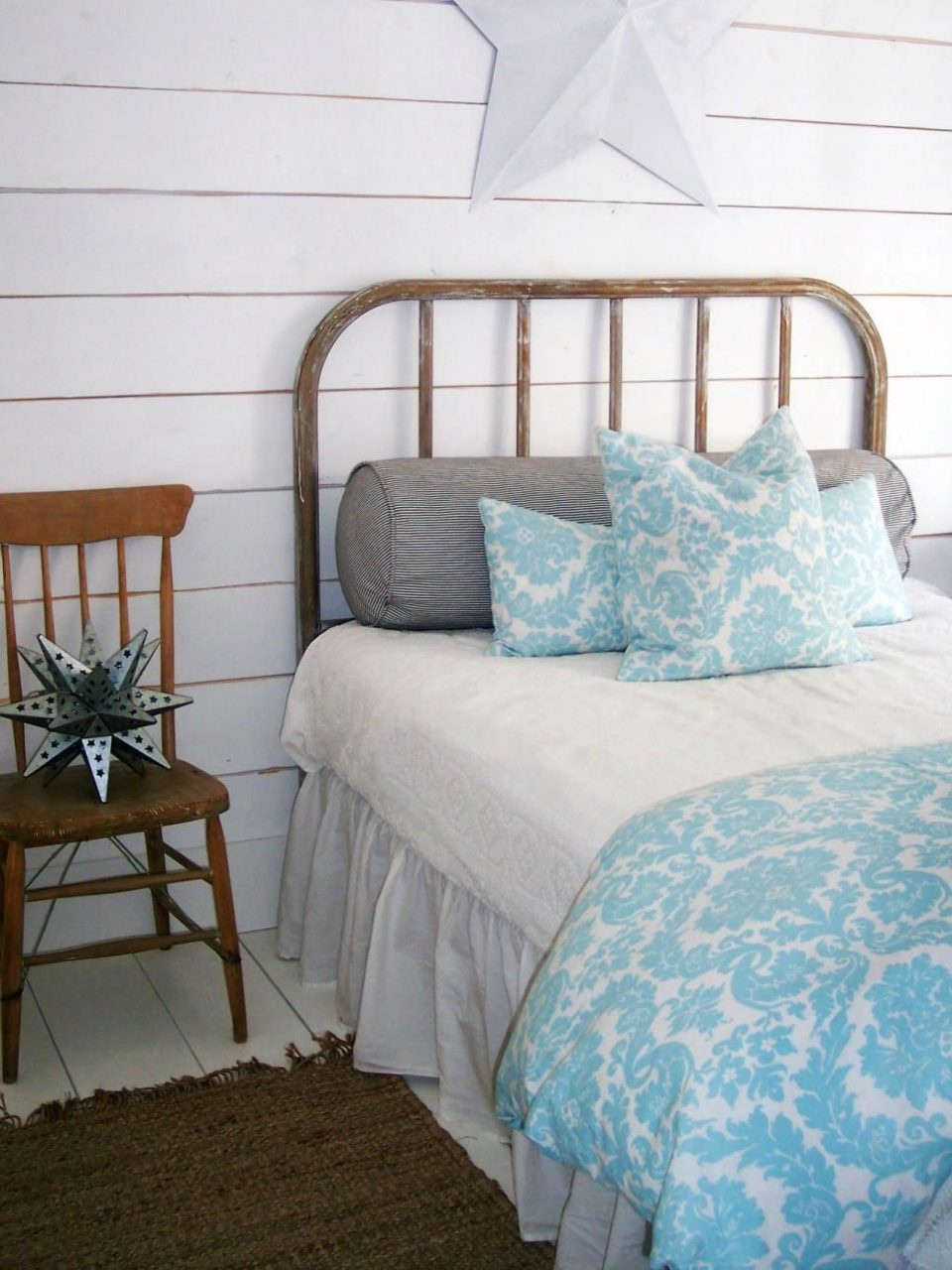 Coastal Inspired Bedrooms Cape House Cottage Style Bedrooms